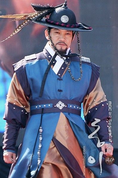 Jung Jin-Young - Seo Yong-Gi