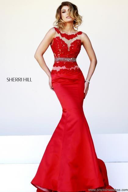 Sherri Hill Dresses Plus Size Fashion Dresses