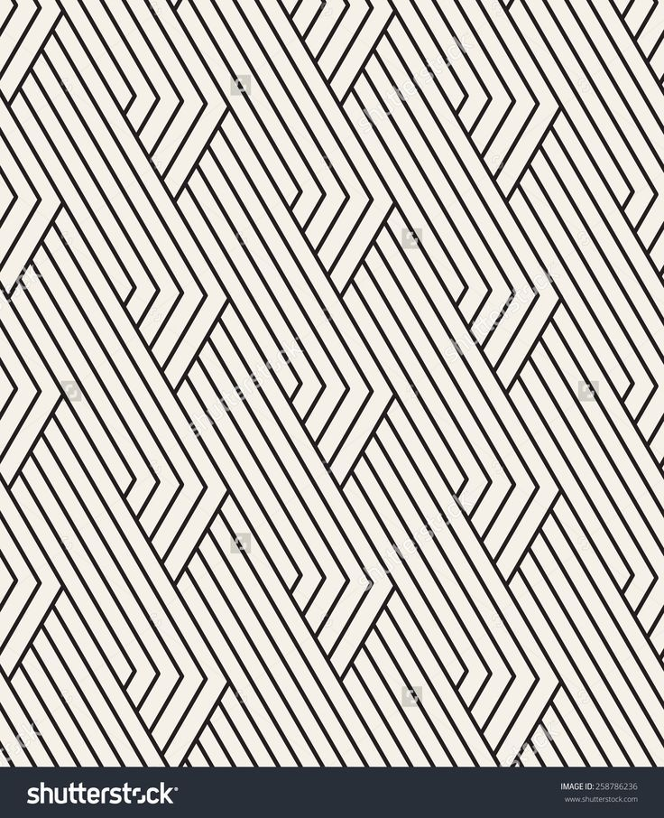 Vector Seamless Pattern Modern Linear Texture Repeating Geometric Background Monika Geometric Pattern Design Geometric Patterns Drawing Modern Pattern Design White wallpaper with gold fme