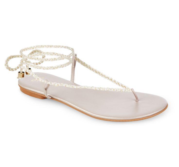 Gladiator Slinks sandals #summerfun #sandalsjustgotsexy #slinks www.slinks.com