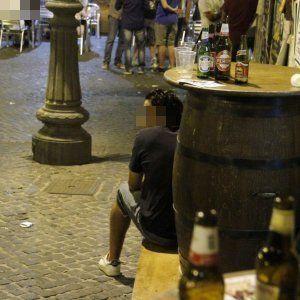 Campidoglio al lavoro per ordinanza anti-alcol: verso stop tutti i municipi #lavoratori #salari #tasse #roma #stipendo #INPS