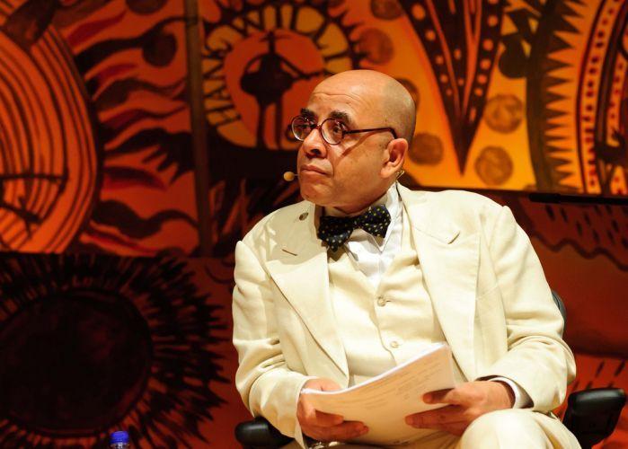 Sesc Palladium homenageia Mario de Andrade em peça 0800