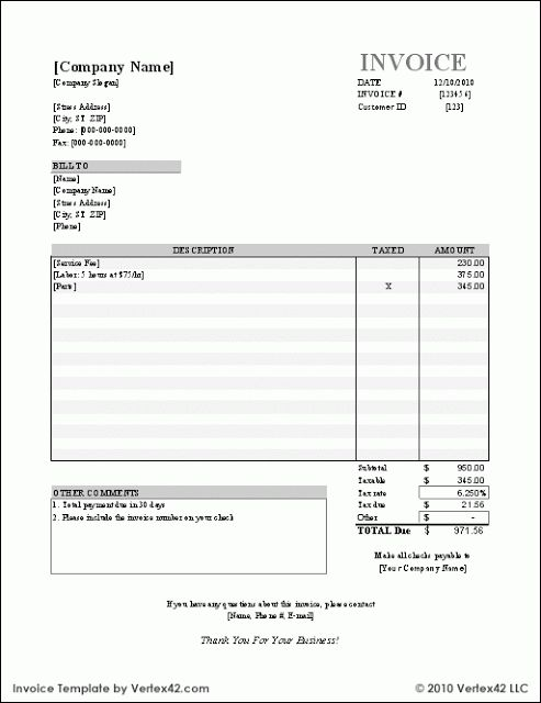 Invoice Models free medical invoice template excel pdf word (doc - invoice models