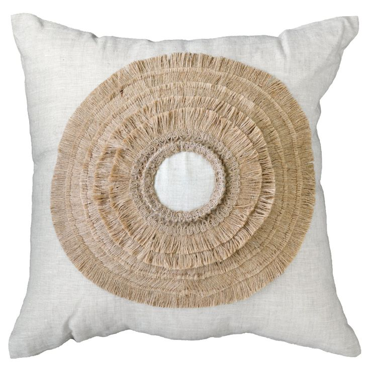 Bandhini Homewear Design African Shield Medium Throw Pillow @LaylaGrayce