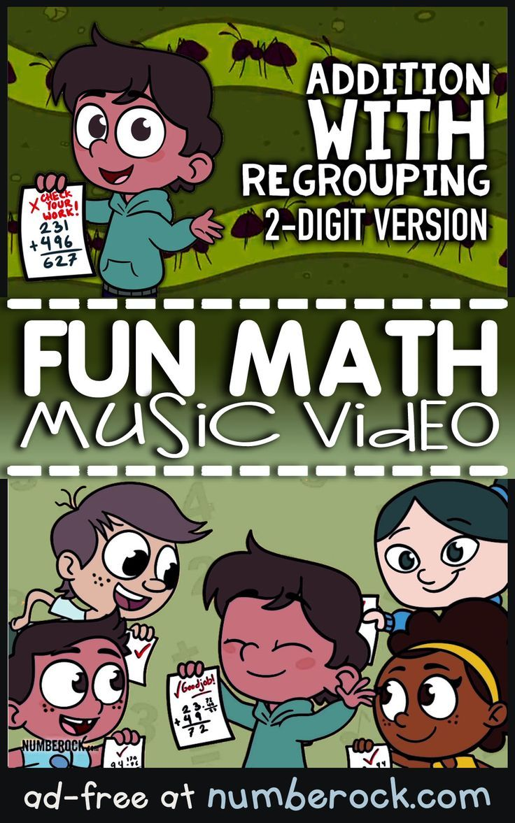Addition With Regrouping Song 2 Digit Addition 2nd Grade Regrouping Math Songs Addition Fun Digit addition with regrouping song