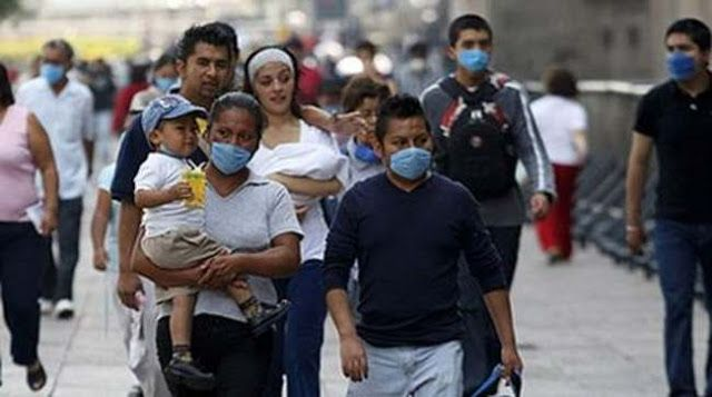 BRASIL: EN UNA SEMANA LOS CASOS FATALES TRIPLICARON LOS DE TODO EL AÑO PASADO   Explosión de Gripe A en BrasilLas 886 muertes hasta la primera semana de junio representan un número casi 25 veces superior al de todo 2015. La peor semana fue entre el 29 de mayo y el 4 de junio. Preocupación por el zika. A dos meses de los Juegos Olímpicos en Río de Janeiro Brasil vive una explosión de Gripe A. Según un informe del Ministerio de Salud en tan sólo una semana las víctimas mortales triplicaron en…