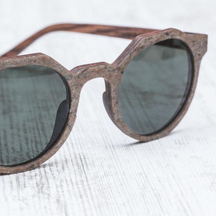 9 best Stone & Wood - Eyewear images on Pinterest | Brillen, Stein ...