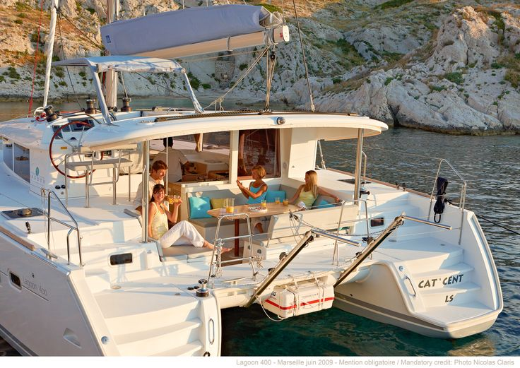 2015 40' LAGOON 400 S2 Catamaran for sale in Marina Del Rey California