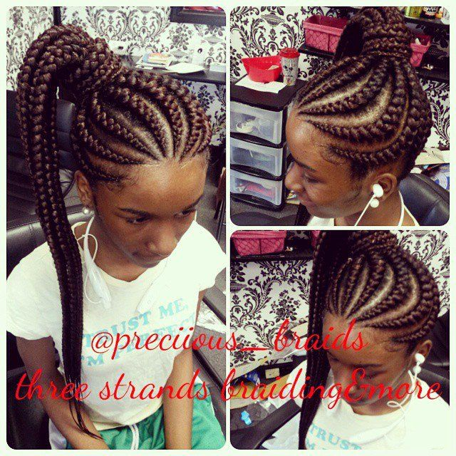 cornrow hair style 1000 ideas about big cornrows on braids 1592 | 38c5b40ae8a9bf25befd19fc57003308