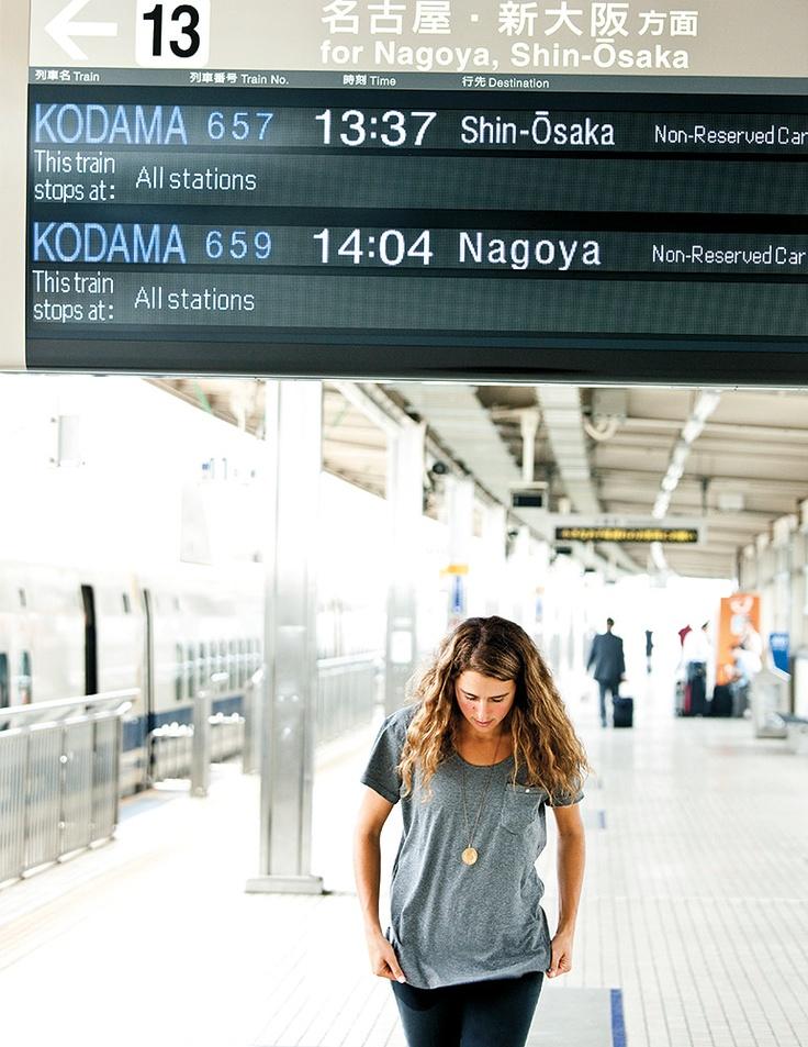 Makia FW1213 Women  http://store.makiaclothing.com/
