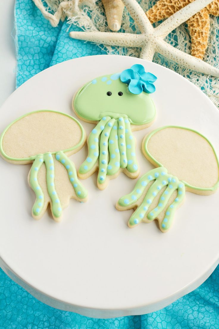how to make sugar decorated cookies