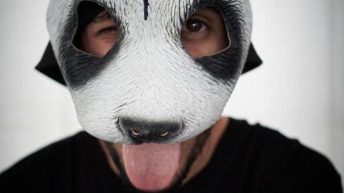 CRO Carlo Waibel cro-raop  Foto: Hiphop.de panda