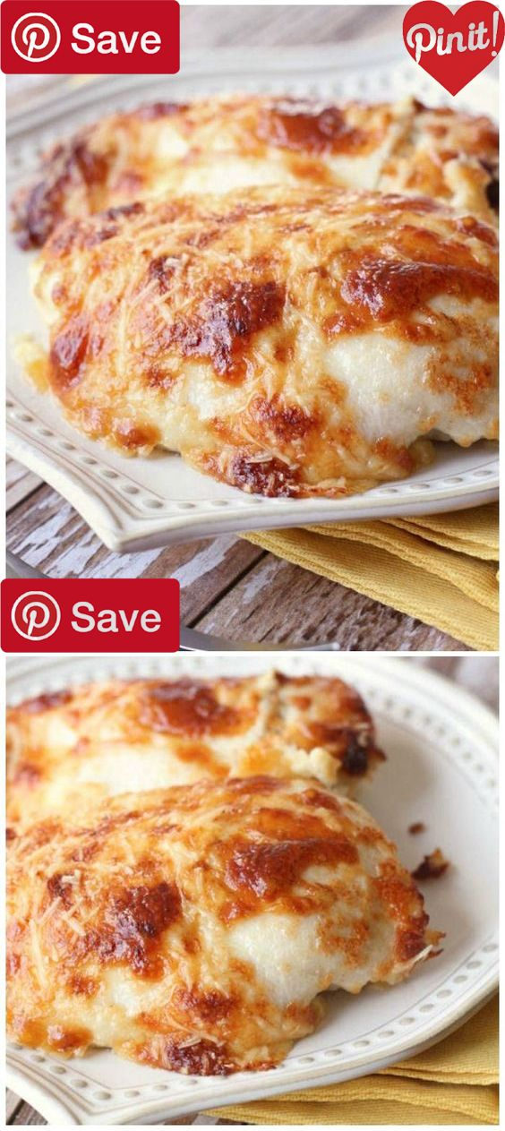 DIY Creamy Swiss Chicken Bake - Ingredients  Gluten free  Meat  4 Chicken breast Boneless Skinless  Produce  1 tsp Garlic powder  Condiments   cup Mayonnaise  Pasta & Grains  1 Rice to serve over Cooked  Baking & Spices   tsp Pepper   tsp Salt  Dairy   cup Parmesan cheese grated   cup Sour cream  6 Slices Swiss cheese #delicious #diy #Easy #food #love #recipe #recipes #tutorial #yummy @ICookUEat - Make sure to follow @ICookUEat cause we post alot of food recipes and DIY we post Food and…