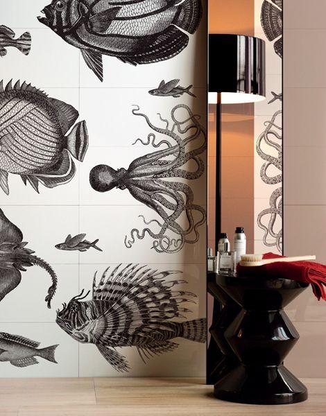 My Decor - Ceramica Sant' Agostino - Design by Ludovica + Roberto Palomba