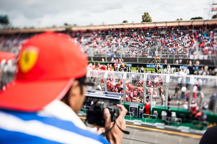 2013 Formula 1® Rolex Australian Grand Prix #peterrowland #grandprix #events #Melbourne #ausgrandprix #f1