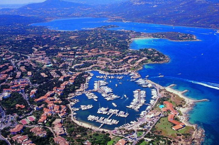 Porto Rotondo  https://www.airbnb.com/rooms/4783575?af=187519&c=direct_link