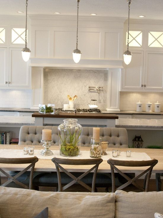77 best classic kitchens images on pinterest kitchen for Bentwood kitchen cabinets