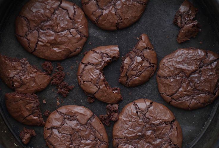 Sega nutellacookies | Fridas bakblogg