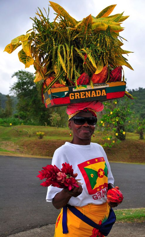 Grenada is a hilly tri- island state atthe southern end of the Grenadines in the southeastern Caribbean Sea. Grenada is located specifica...