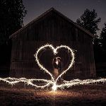 Sparkler Photography –  5 Tips