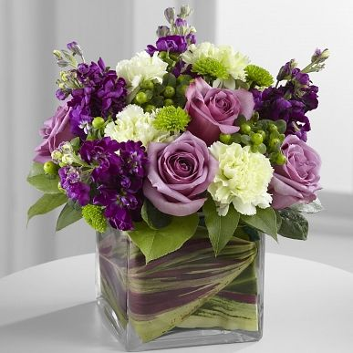 The FTD Beloved Bouquet