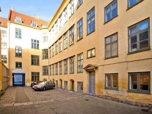 Butikslokale til leje på Kronprinsessegade 26, 1306 København K