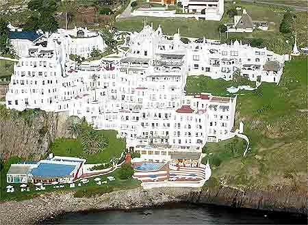 Folha Online - Turismo - América do Sul - Uruguai - Punta Del Este