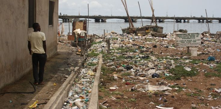 Poor drainage in slums and refugee camps can be lethal – we must do better - https://www.deviantworld.com/world/environment/poor-drainage-slums-refugee-camps-can-lethal-must-better/