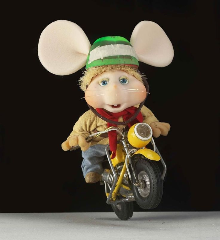 17 Best Images About Topo Gigio On Pinterest