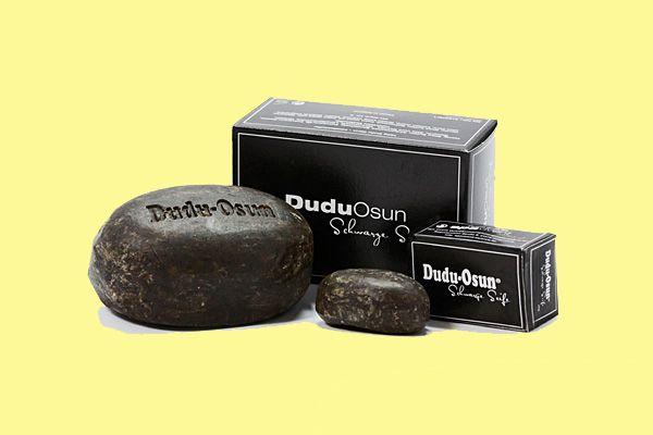 Dudu Osun schwarze Seife