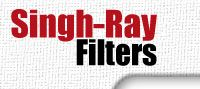 Singh-Ray Filters logo