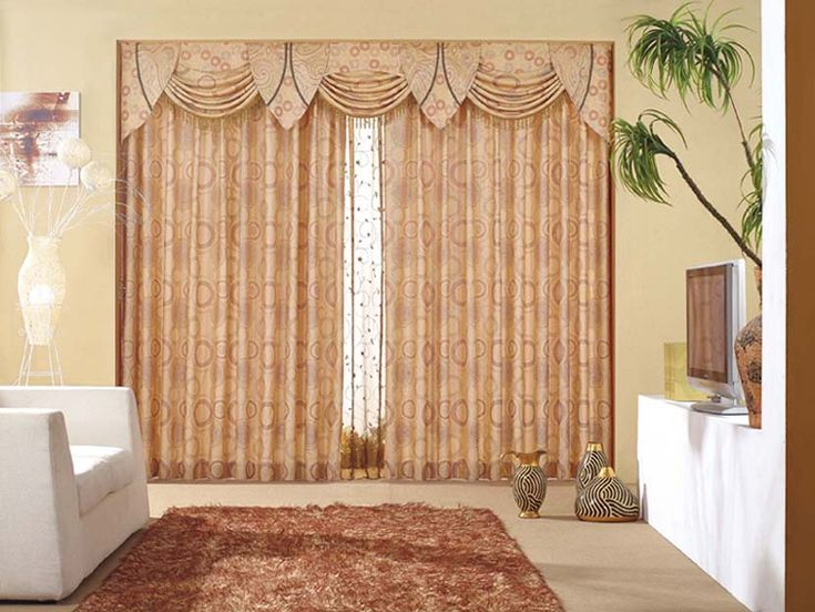 Inspiration Living Room Curtain Ideas With Living Room Design Ideas With  Modern Curtains Small Living Room Design Part 58