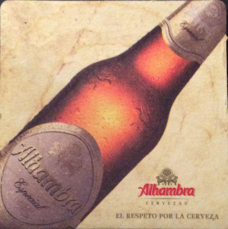 cervesa de Granada, spain