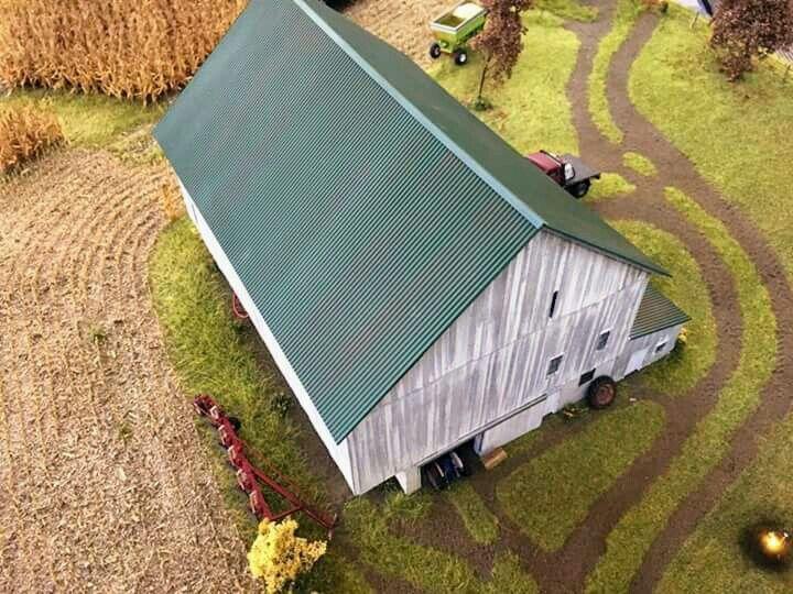 390 best 1 64 farm images on pinterest farm toys for 1 64 farm layouts