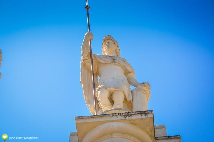 Cetatea de la Alba Iulia