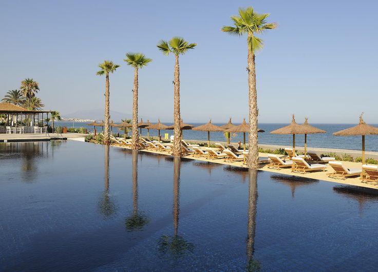 Finca Cortesin.com hotel Marbella Spain