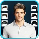 Download Man's Hair Changer:        Not that good. Can't adjust by point, only resize, so if your head isn't shaped the same as the cut, you're stuck.  Here we provide Man's Hair Changer  V 1.1 for Android 3.0++ An Amazing App with different types of hair styles for man. Now you can change the Hair...  #Apps #androidgame #DolphinApps18  #Entertainment http://apkbot.com/apps/mans-hair-changer.html