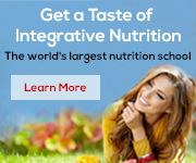 The Institute for Integrative Nutrition is offering $1,500 off tuition – just mention my name – Lisa Kippur! « Lisa's Lentils