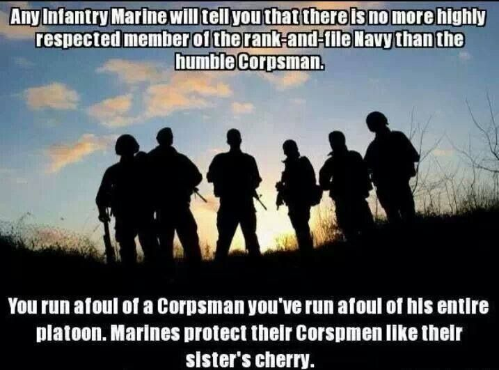17 Best images about Corpsman on Pinterest | Devil, United states ...