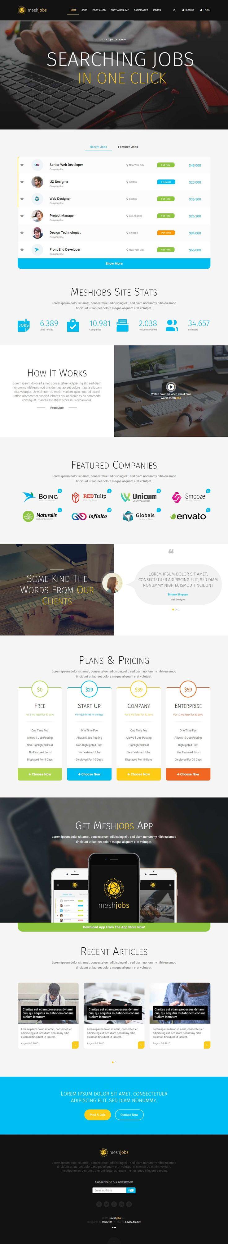 best 25 job portal ideas on pinterest job portal sites promotion work and find a job. Black Bedroom Furniture Sets. Home Design Ideas