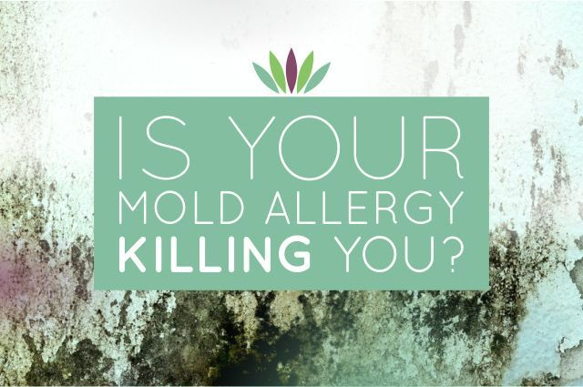 Mold allergy is a secret killer in our society that no one is talking about. Roughly 28% of the population is allergic to mold. Learn more from Dave Asprey.