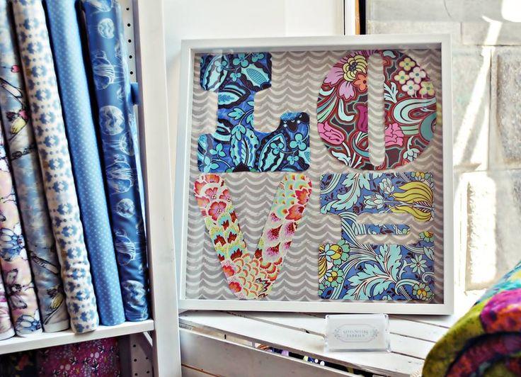 LOVE <3 DIY   Store: Solec 81b.lok77.Warsaw  on-line:  www.sevensistersfabrics.pl