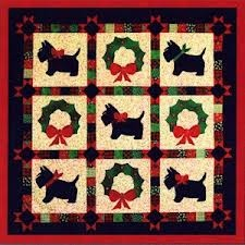 pattern scottie dog - Google zoeken