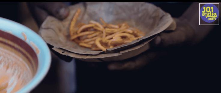 Here's A Look Inside Kolkata's Kali Temple That Serves Noodles As 'Prasad'