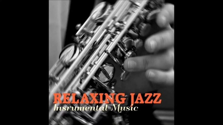 Relaxing jazz instrumental music - Relaxing cafè music - Background music