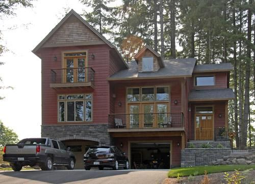75 Best Home Exterior Images On Pinterest