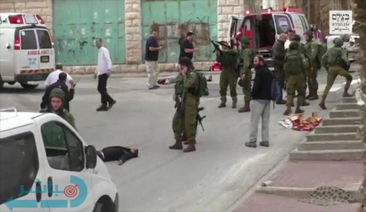 Le martyr palestinien Abdel Fattah al-Sharif