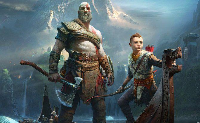 God of War anuncia su fecha de lanzamiento con este intenso tráiler -  El nuevoGod of Warfueanunciado en el E3 2016y seguíamos sin una fecha de lanzamiento que marcar en el calendario con lo que era lógico preguntarse cuándo íbamos a verlo en las tiendas. Ahora, tras una larga espera, Sony ha publicado untráiler oficialcentrado en la historia de la nueva aven... - https://notiespartano.com/2018/01/23/god-of-war-anuncia-fecha-lanzamiento-este-intenso-trailer/