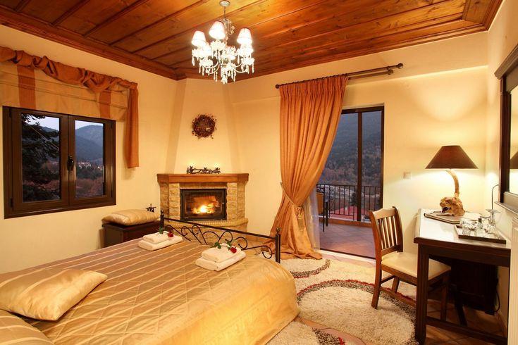 Το Μικρό Χωρίο με το ξενώνα «Το Τζάκι» περιμένει να σε φιλοξενήσει στα ζεστά δωμάτια του προσφέροντάς σου όλες τις ανέσεις.…