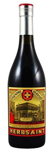 Legendre Herbsaint Original (750ml)